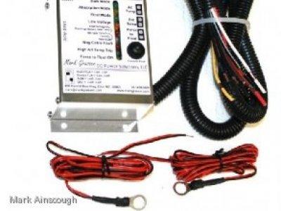 Smart Voltage Regulator 12v & 24v