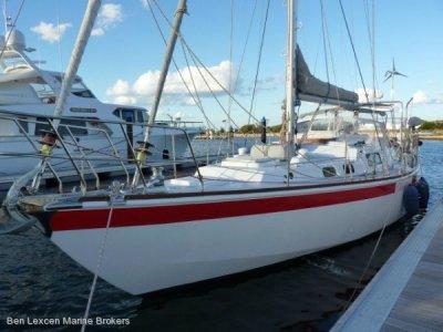 Roberts 44 Offshore