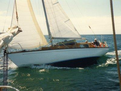 """Blythe Spirit Classic 32'6"""" 'Ranger'- Click for more info..."""