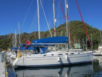 Beneteau Cyclades 43