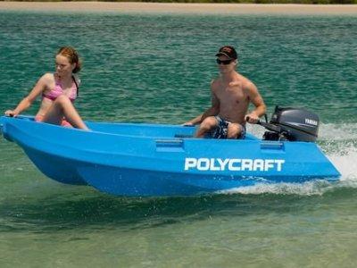 Polycraft 3.00 Tuff