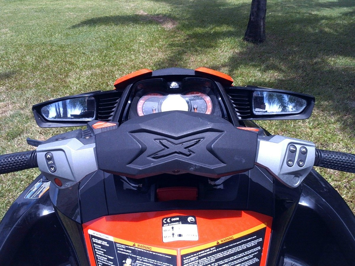 Sea-Doo Rxt-x