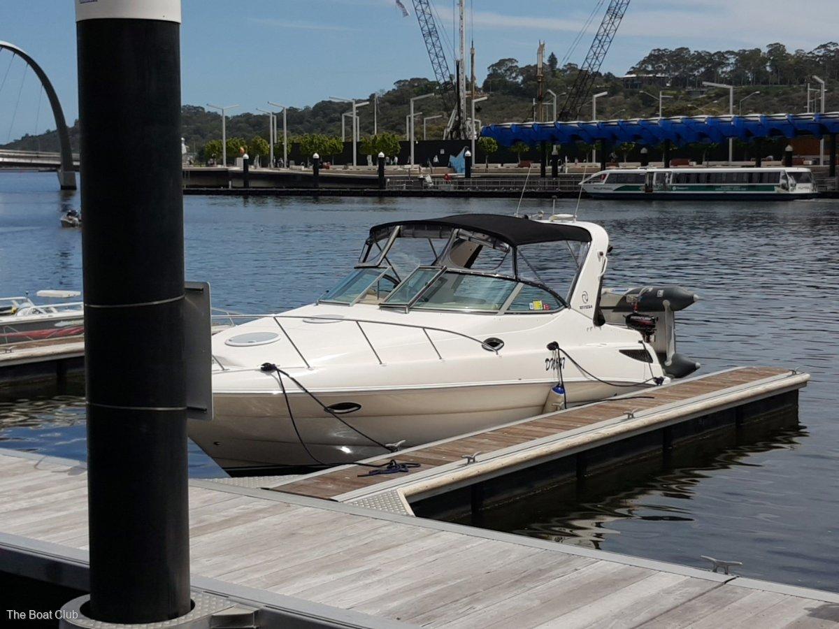 Riviera M290 Sport Cruiser - 1/4 Share @ $17,950