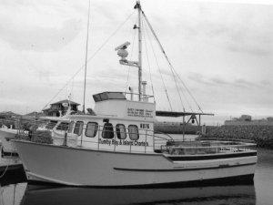 Eyre Peninsula Cruise / Fishing Charter Business