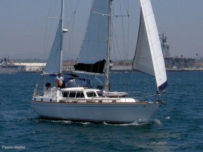 47' Gulfstar SailMaster GRP Ketch