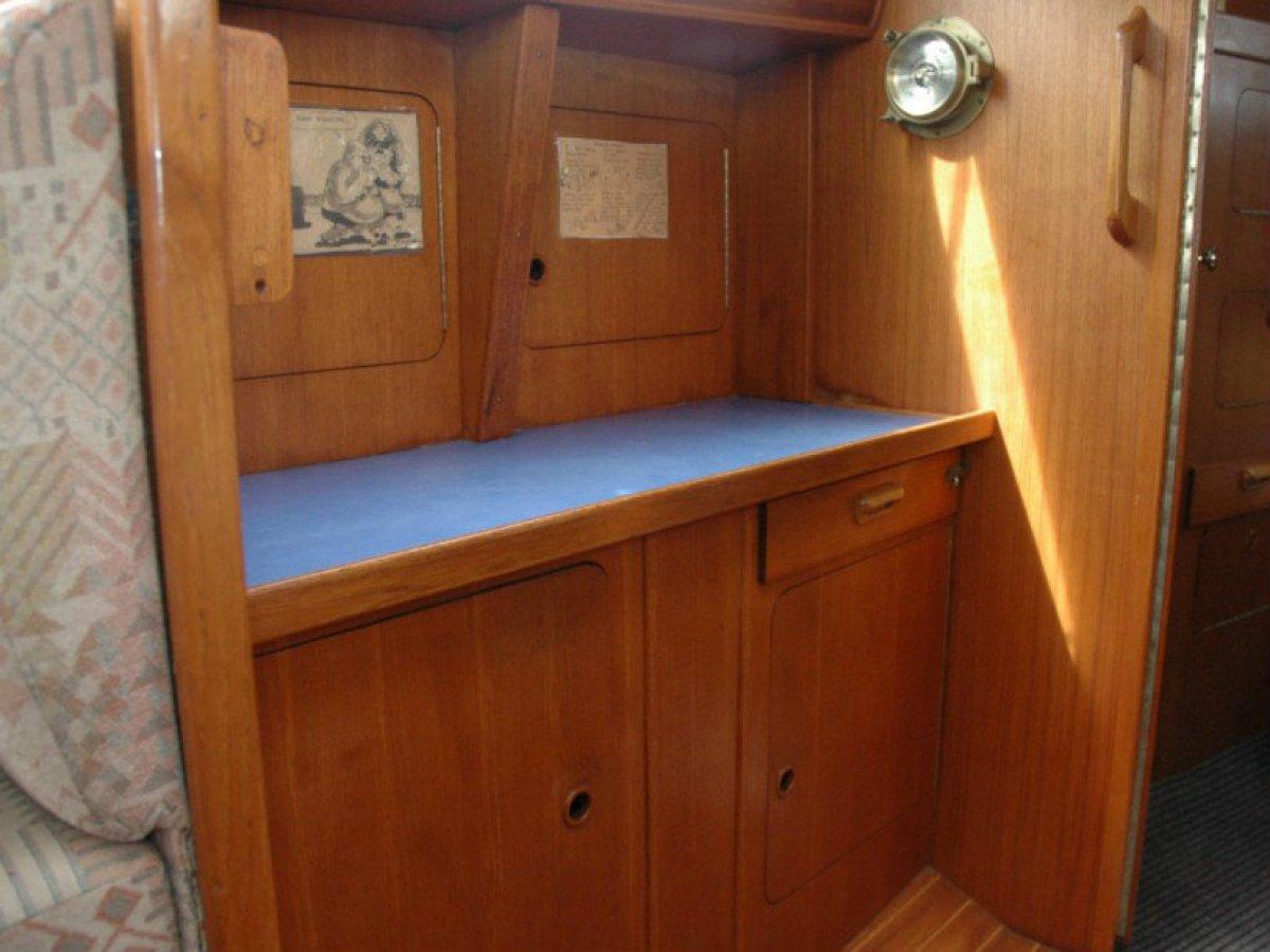 Pilothouse Motor Yacht