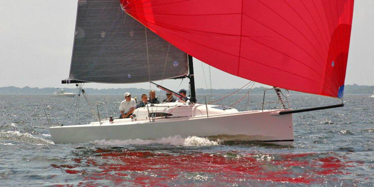 J Boats J/88 - 29ft speedster:J/88