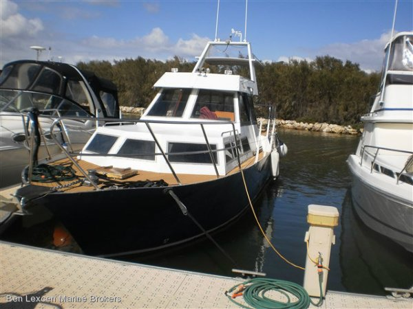 Custom AUSTRALIAN SHIPBUILDING