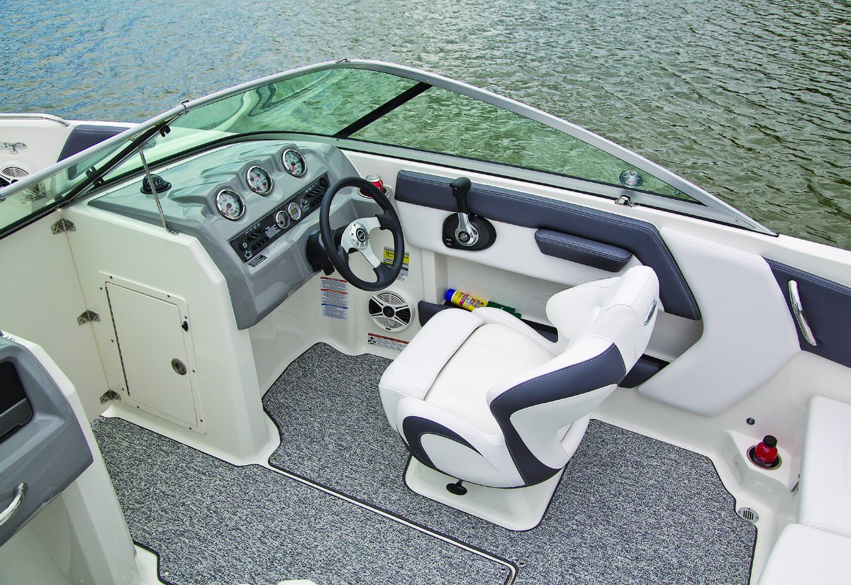 Chaparral H2O 21 Sport