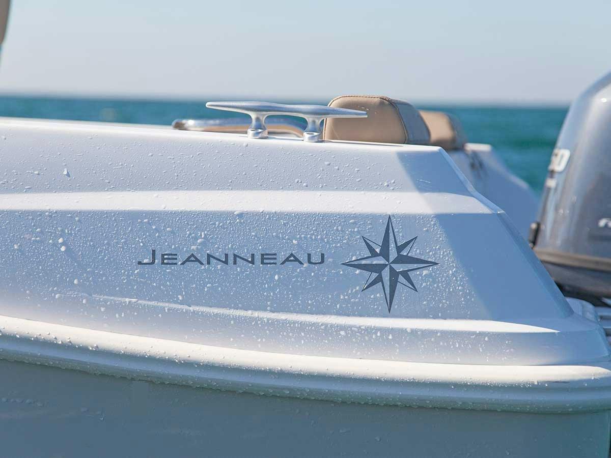 Jeanneau Cap Camarat 4.7cc
