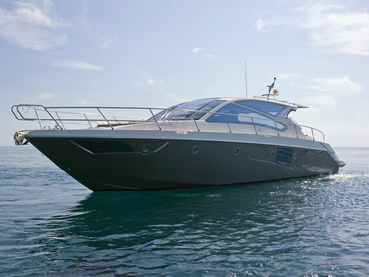 Cranchi 56 HT Yacht Class