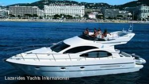 AZIMUT 42:manufacturers picture