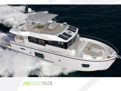 Cranchi Eco Trawler 53 Long Distance