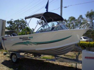 Aquamaster 460