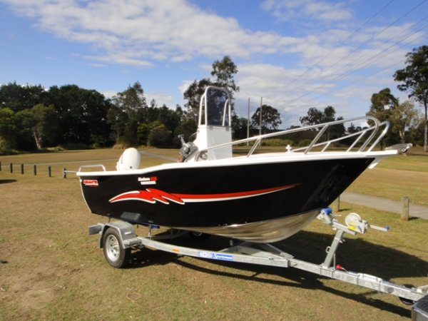 New Aquamaster 4 20 Centre Console Power Boats Boats