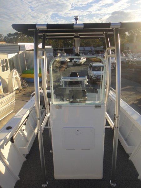 Aquamaster 530 Centre Console
