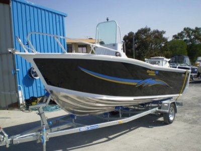 Aquamaster 550