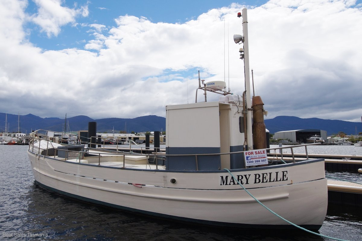 Boats for sale commercial fishing boat brokers on the for Commercial fishing boats for sale