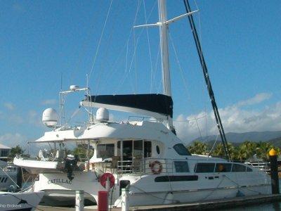 Amara Sailing