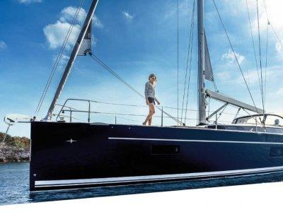 Bavaria 57 Cruiser