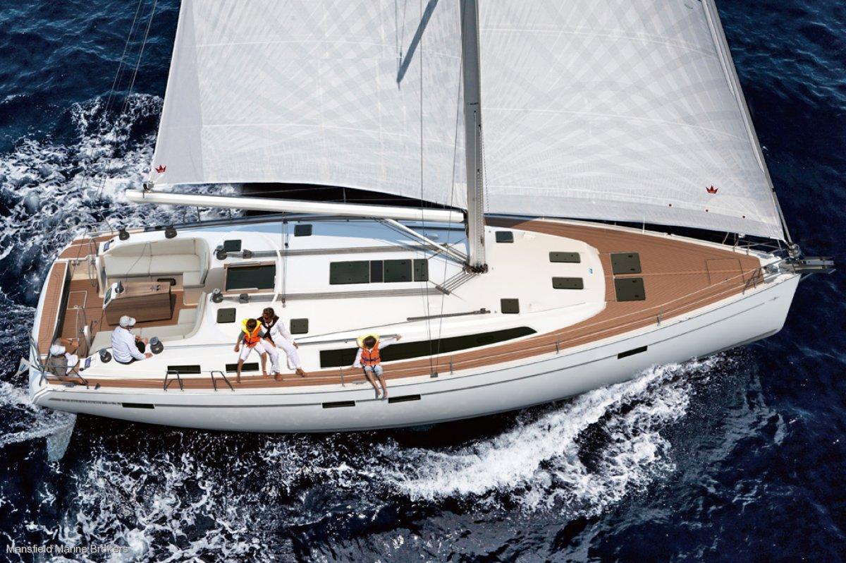 New Bavaria Cruiser 51