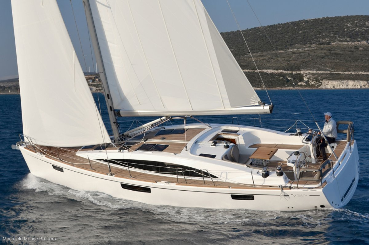 New Bavaria Vision 46