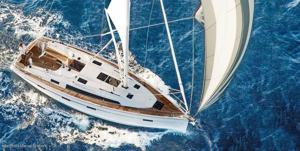 New Bavaria Cruiser 41