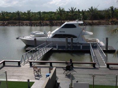 Riviera 58 Flybridge