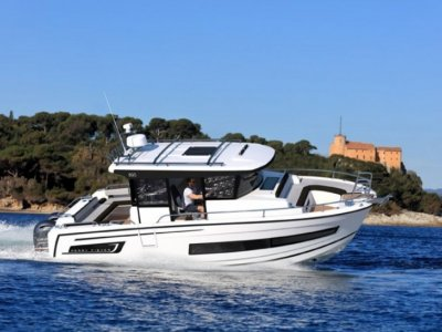 Jeanneau Merry Fisher 895 Marlin (NEW)