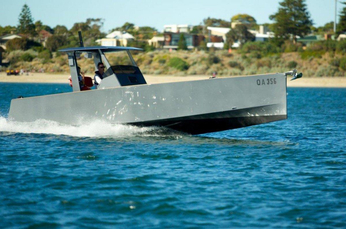 SPC 27 Sportsboat
