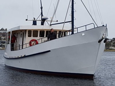 For Sale Category Listing – Boat Brokers of Tasmania