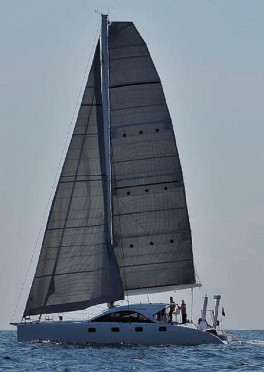 2014 /O-Yachts-Lerouge 14m Catamaran