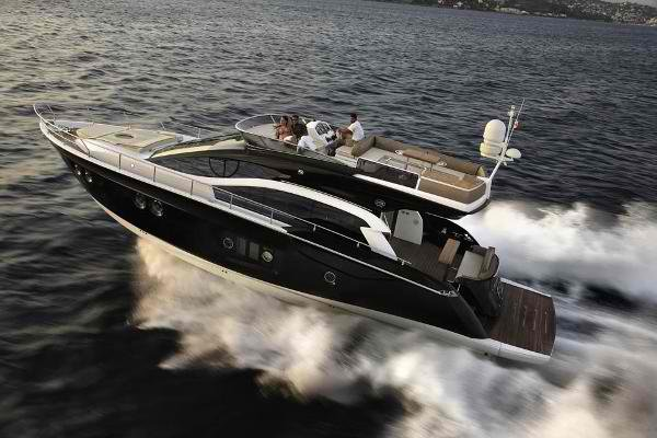 New Sessa Flybridge 54