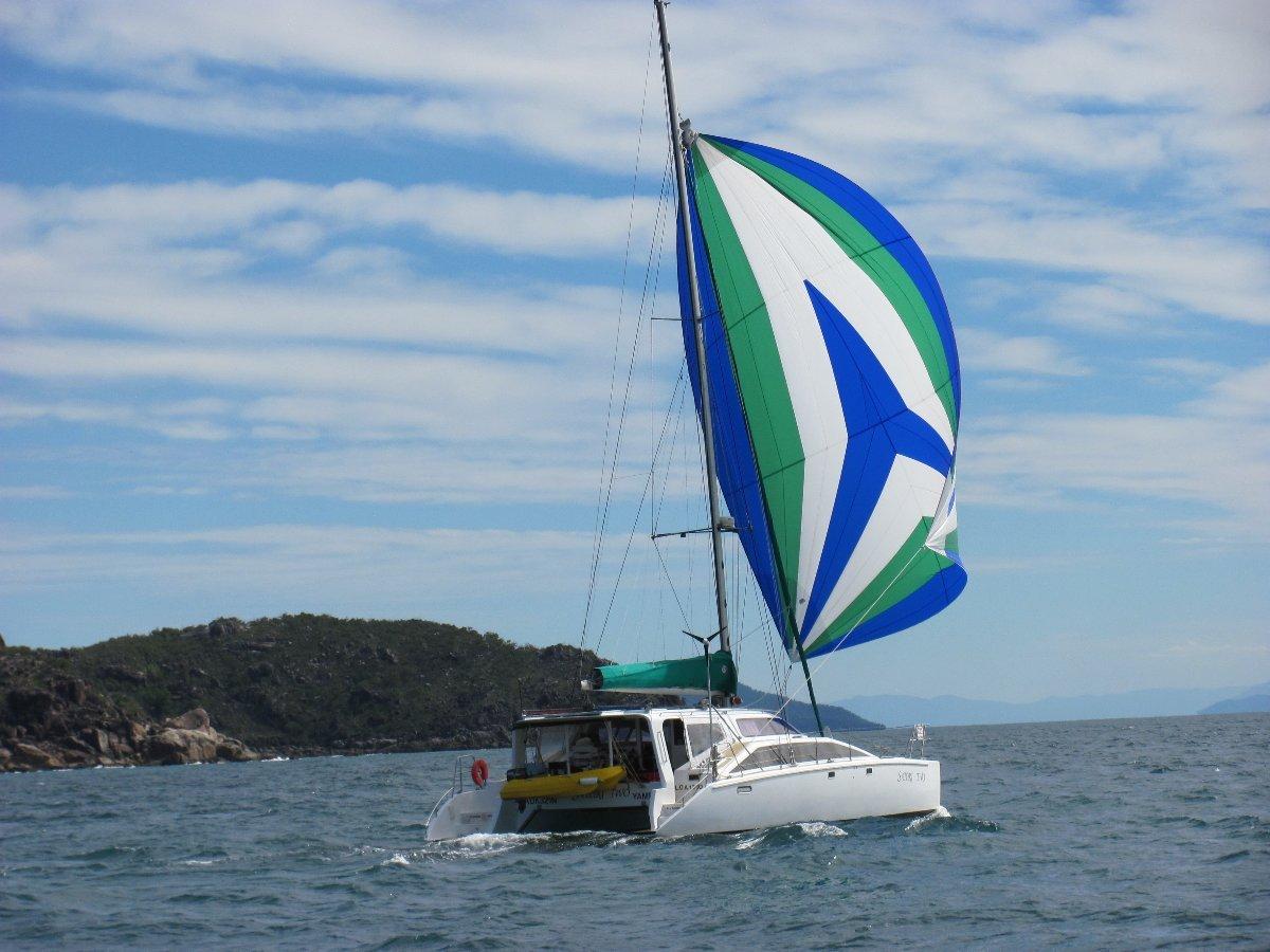 Grainger Catamaran