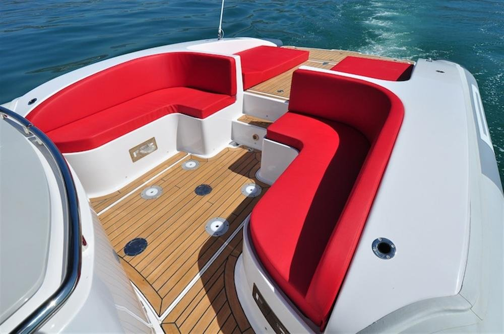 Pirelli Pzero 1400 Cabin