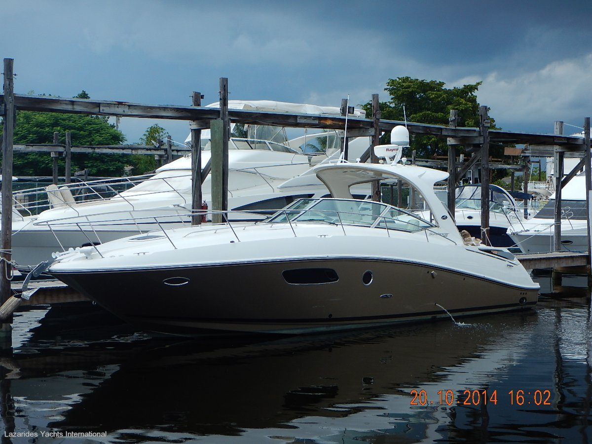 used sea ray 350 sundancer for sale boats for sale yachthub