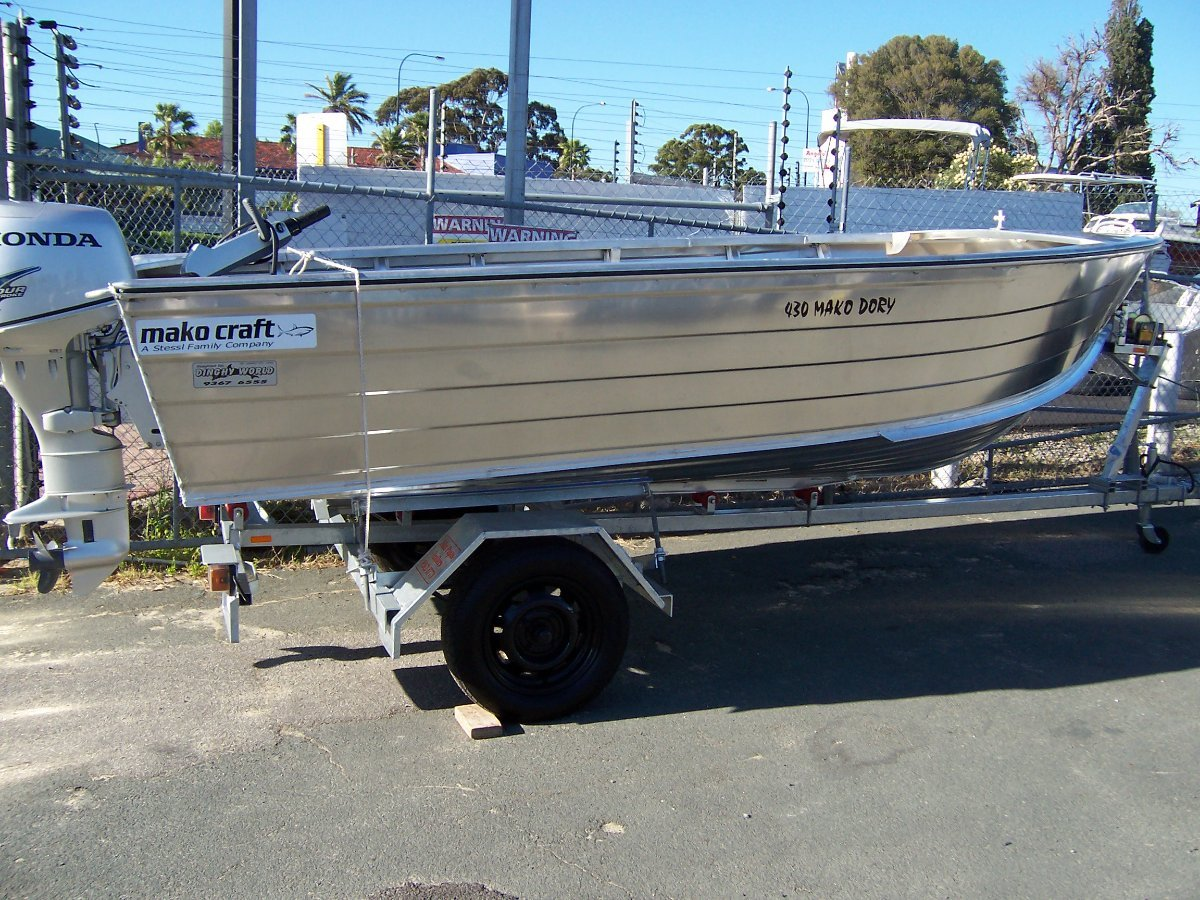 WA'S MOST EXTENSIVE RANGES OF DINGHYS