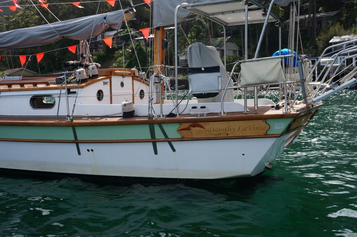 Duck Flat 35 Sailing Boats Boats Online For Sale