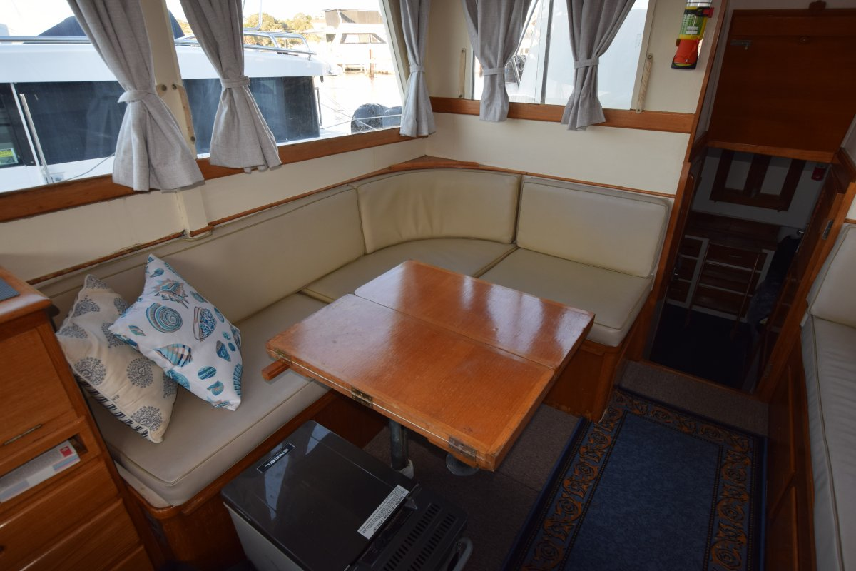 Grand Banks 36 Price reduced!