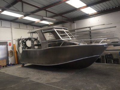 Preston Craft 6.5m