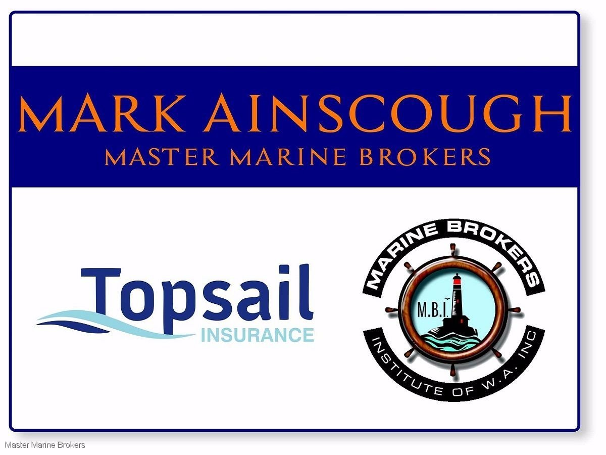 Boat Insurance - Topsail Insurance Pty Ltd