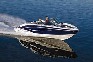 New Chaparral 203 Vr Jet Bowrider