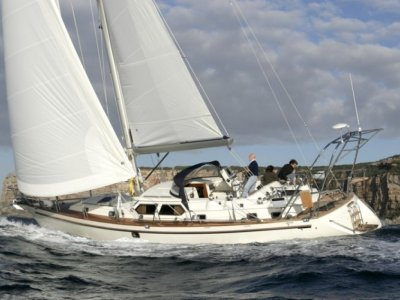 Tayana 48 Deck Saloon Yacht - Motivated Seller