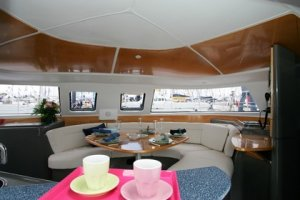 Fountaine Pajot Lavezzi 40