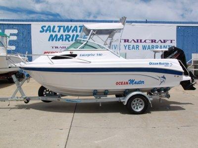 Ocean Master 540