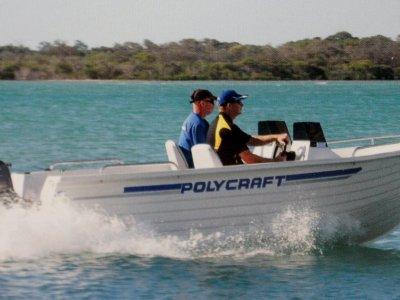 Polycraft 4.50