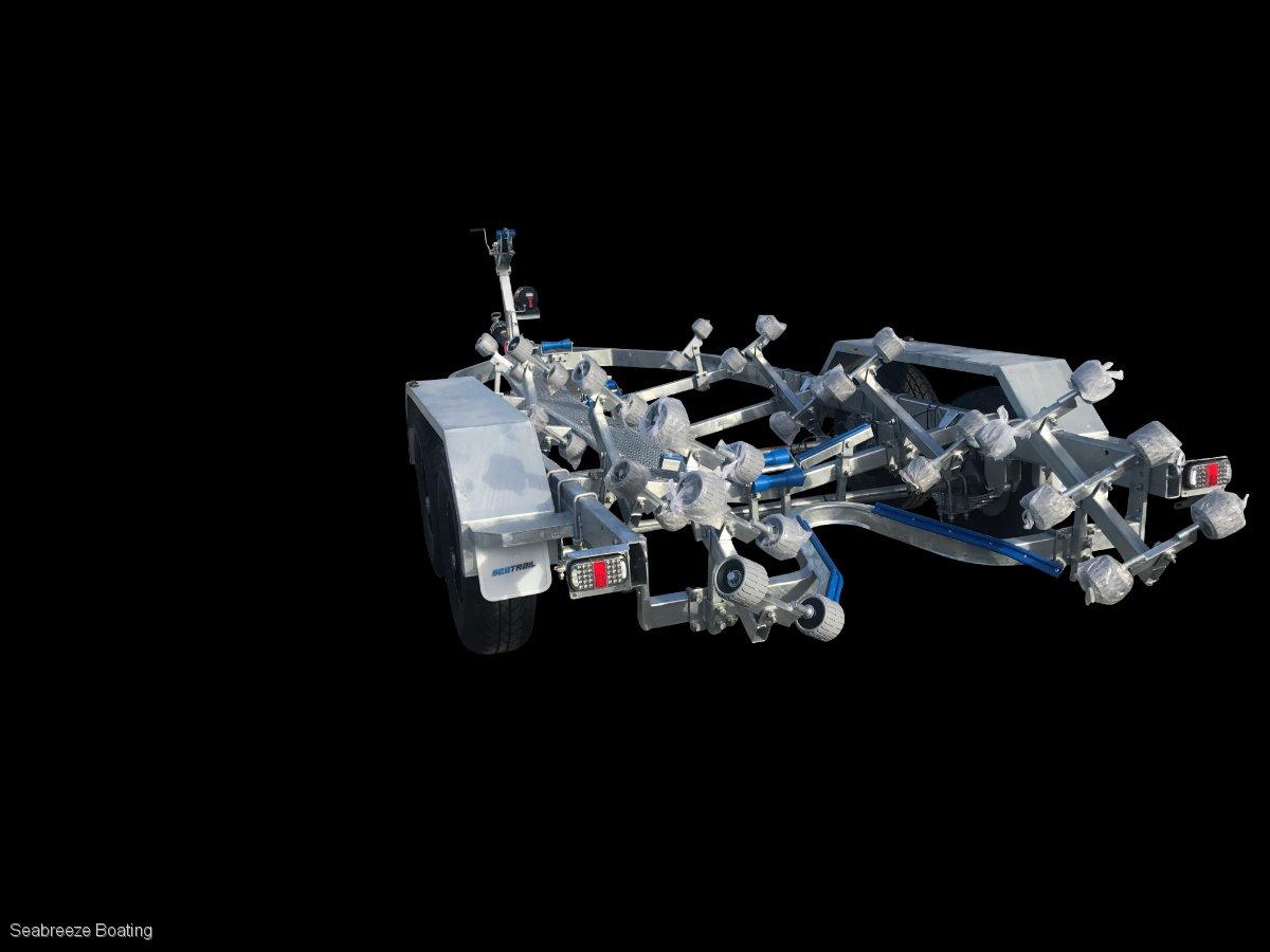Boat Trailer 7.8m 3500kg ATM