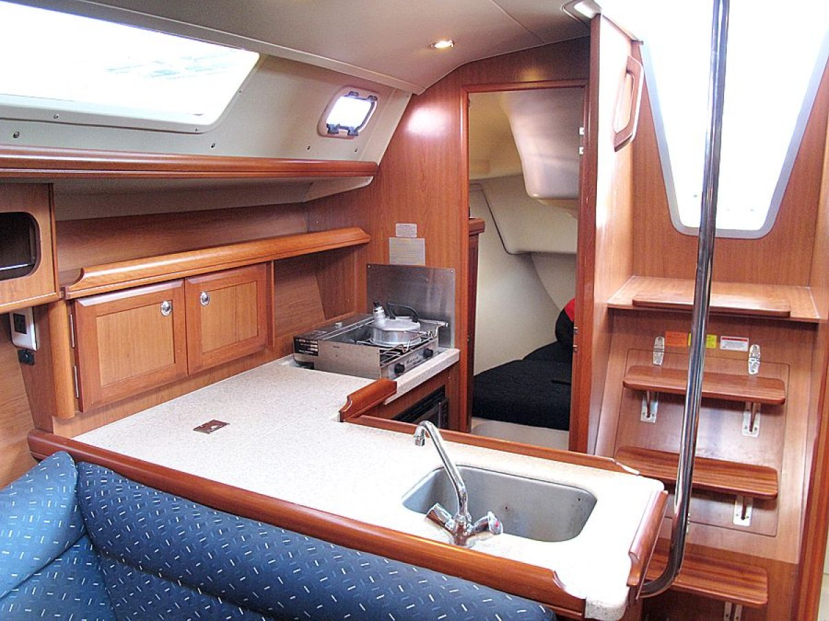 Hunter 31 (REDUCED)
