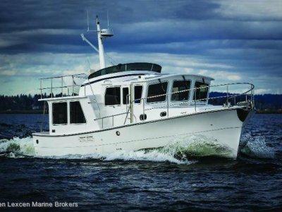 Helmsman Trawlers 38 Pilothouse (new)