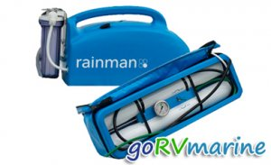 Rainman Deasalinators & Watermakers